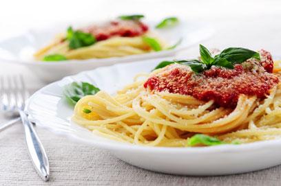 la cuisine italienne est la meilleure